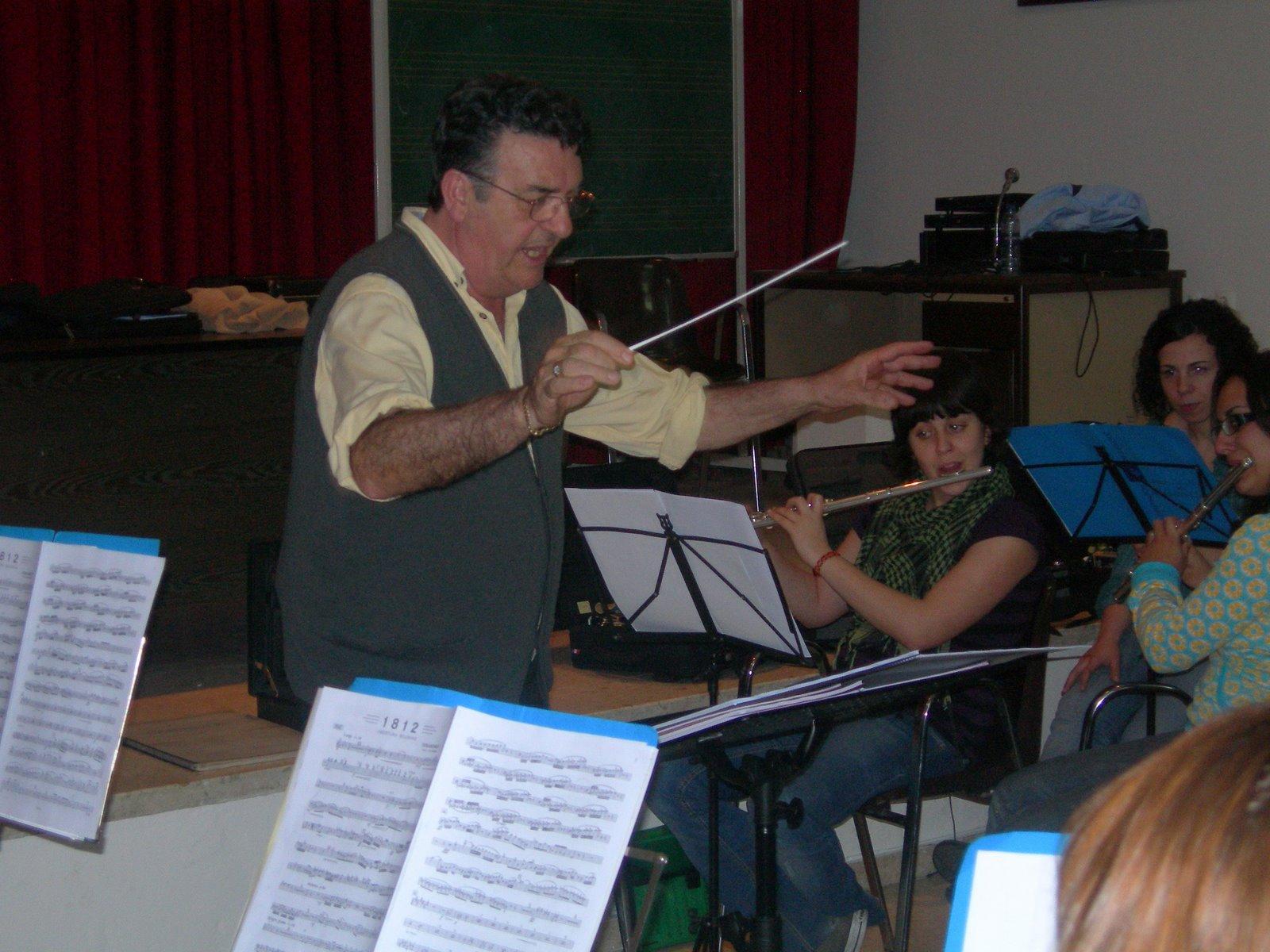 Concierto extraordinario Antonio Cotolí