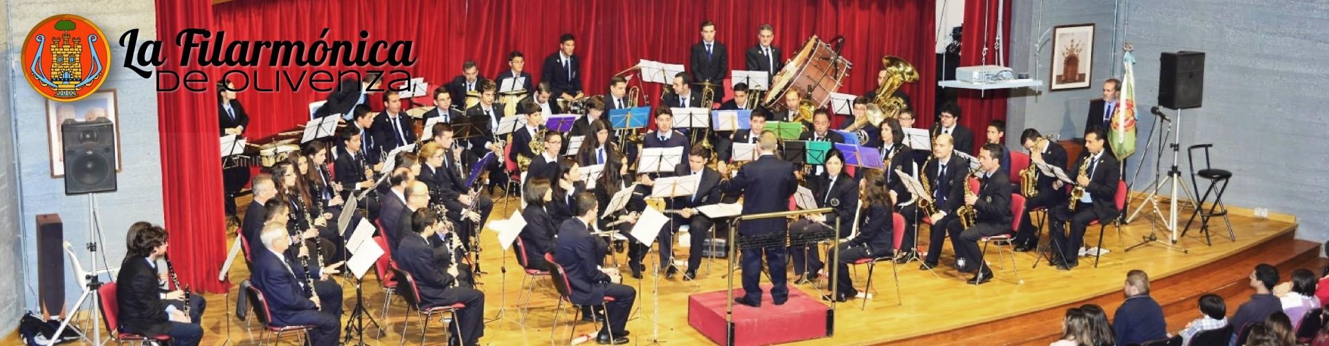 La Filarmónica de Olivenza vuelve a uno de los eventos más importantes de la temporada