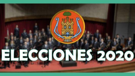 """""""La Filarmónica"""" de Olivenza celebrará elecciones para renovar su junta directiva"""