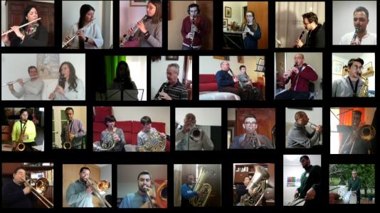 Pasodoble Olivenza – 169 Aniversario La Filarmónica de Olivenza